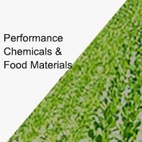 Performance Chemicals & Food Materials